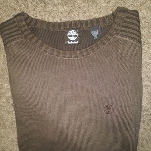 Timberland Sweater size Large